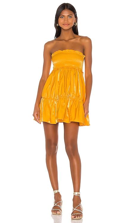 Radcliffe Mini Dress Lovers + Friends $86