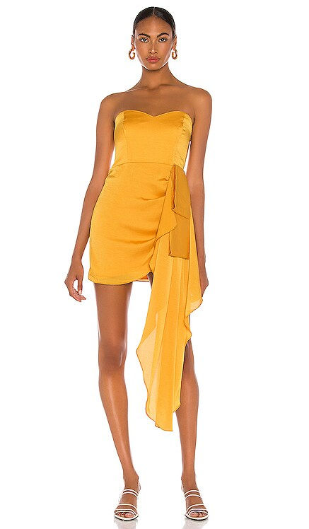 Ora Dress Lovers + Friends $198 NEW