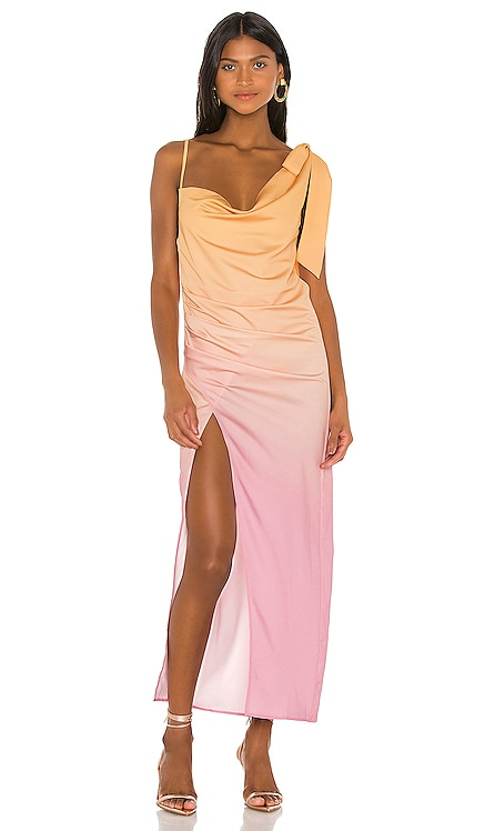 Issadora Slip Dress Lovers + Friends $248