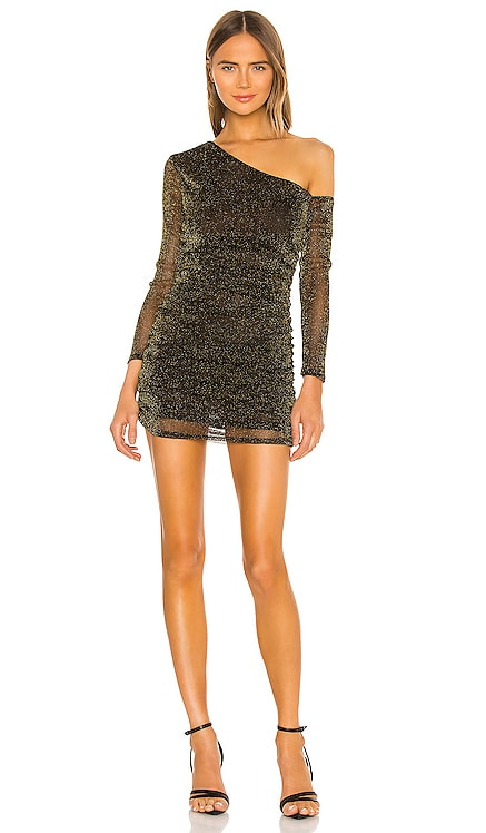 Alora Mini Dress Lovers + Friends $125