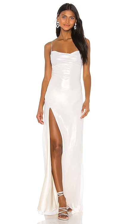 Maia Gown Lovers + Friends $128
