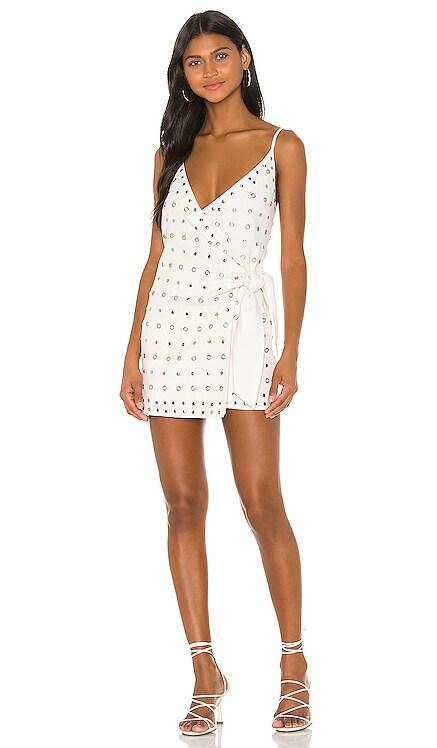 Kylo Mini Dress Lovers + Friends $198 NEW ARRIVAL