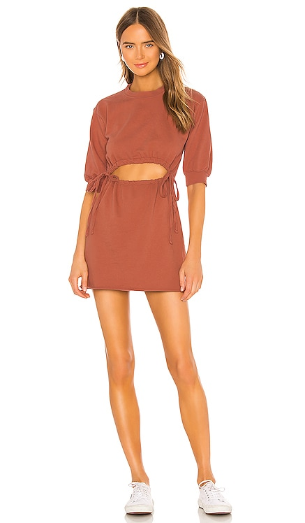 ROBE LANGLEY Lovers + Friends $148
