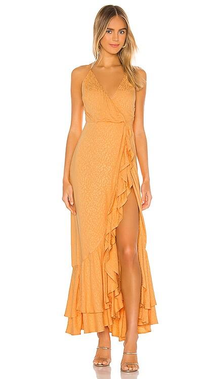 Gelina Dress Lovers + Friends $199