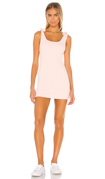 McCall Mini Dress Lovers + Friends $118