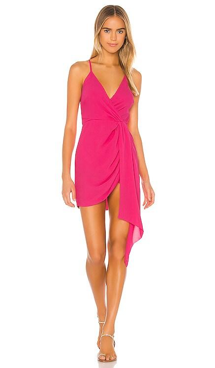 Kamala Mini Dress Lovers + Friends $178 BEST SELLER