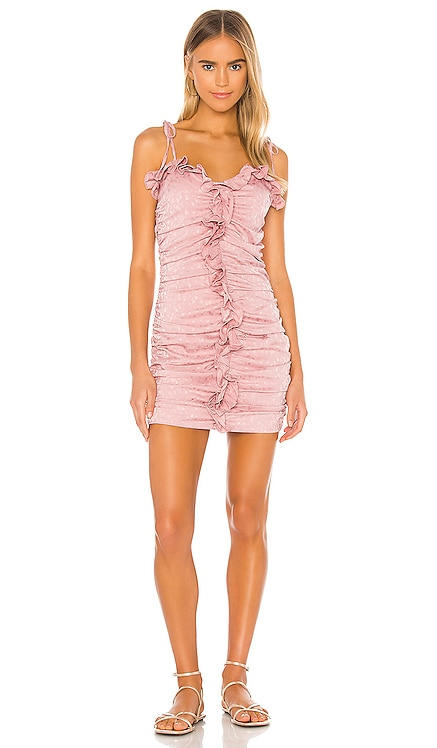 Me Time Dress Lovers + Friends $188
