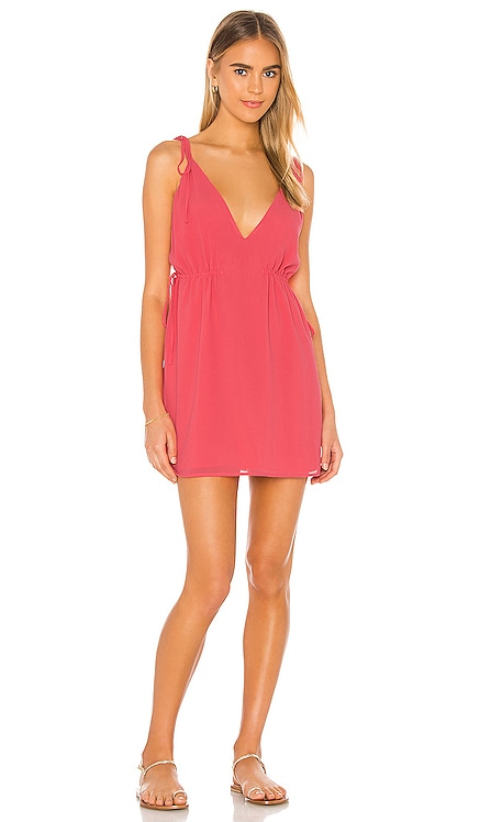 Frances Mini Dress Lovers + Friends $178 NEW ARRIVAL