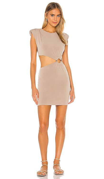 Raise Your Glass Dress Lovers + Friends $148 NEW