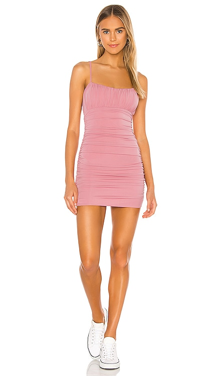 Juliana Mini Dress Lovers + Friends $118 NEW