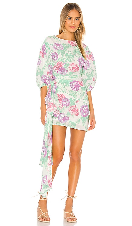 ROBE COURTE MARITTA Lovers + Friends $258