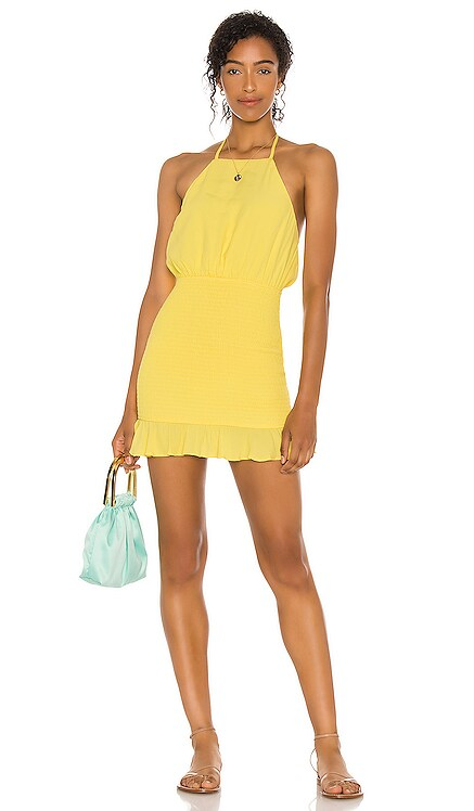 Karlie Mini Dress Lovers + Friends $168 BEST SELLER