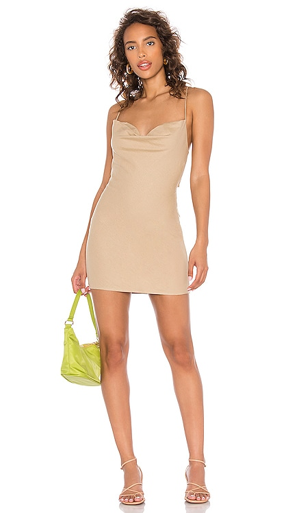 Viana Mini Dress Lovers + Friends $178 NEW