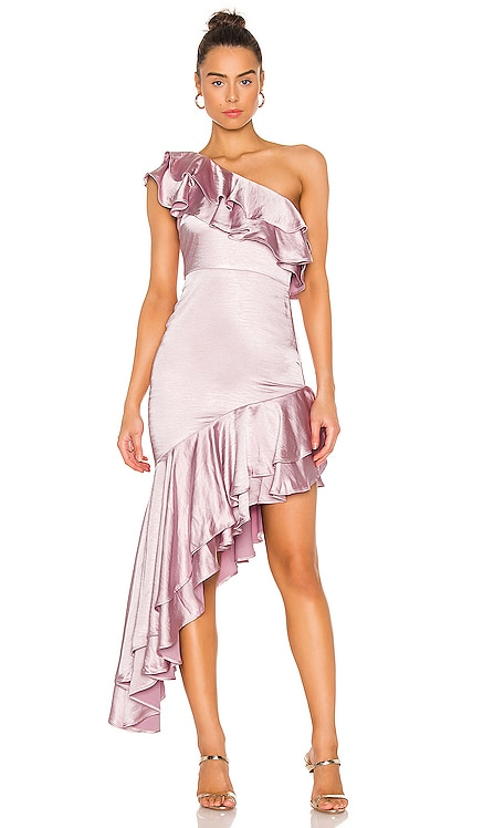 Giuseppina Gown Lovers + Friends $258 NEW