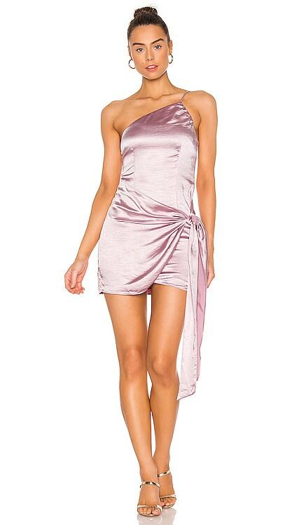 Karen Mini Dress Lovers + Friends $158 NEW