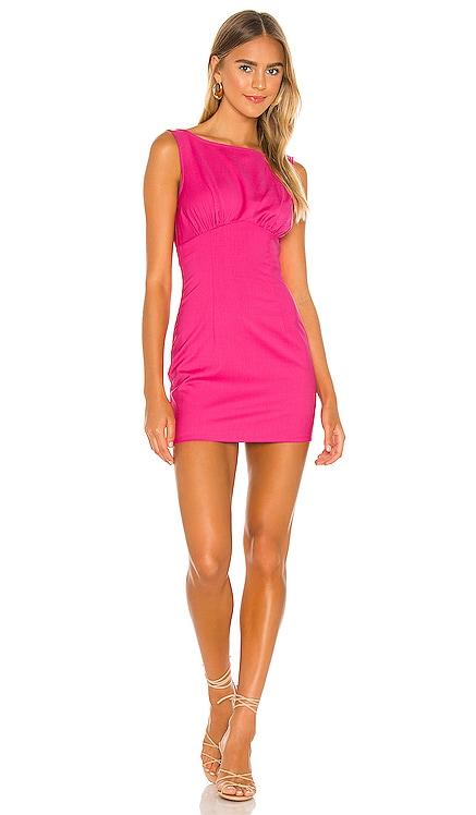 Ligia Mini Dress Lovers + Friends $168