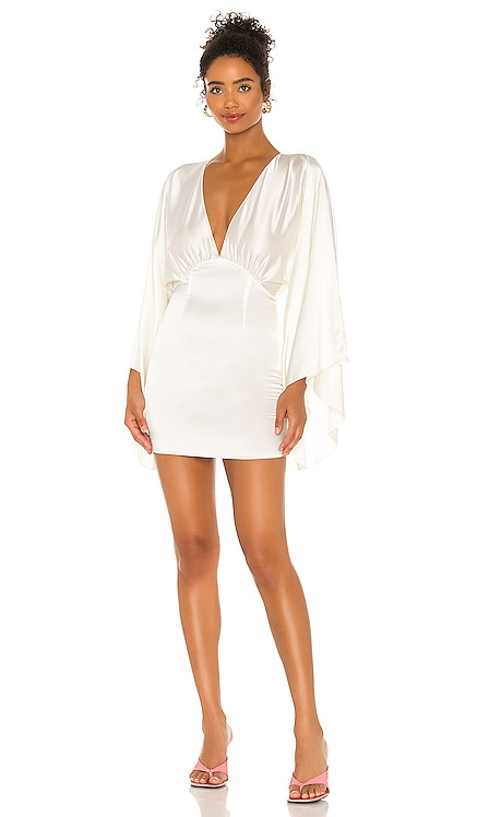 ROBE COURTE REMI Lovers + Friends $319