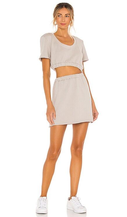 Cutout Sweater Dress Lovers + Friends $168