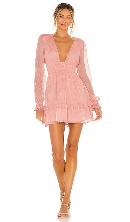 Arline Dress Lovers + Friends $158 BEST SELLER