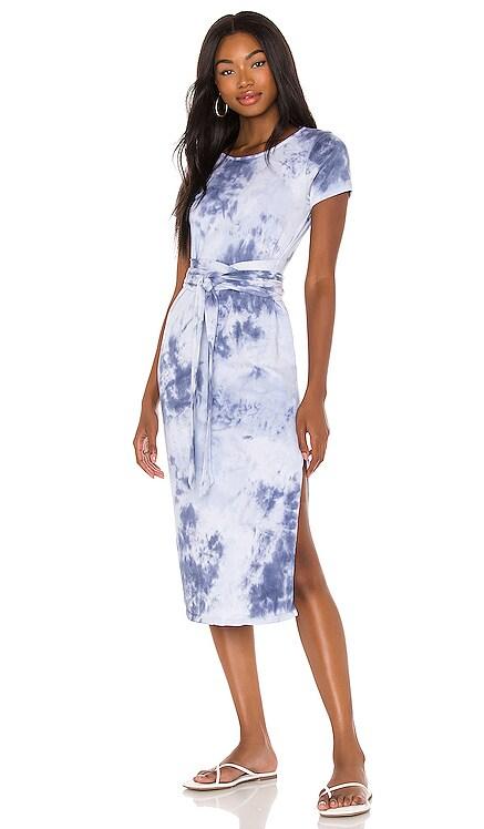 Brooklyn Midi Dress Lovers + Friends $158