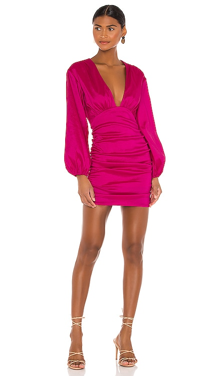 Lorenza Mini Dress Lovers + Friends $198