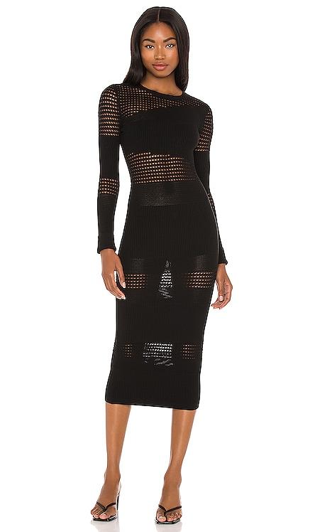 Tianna Dress Lovers + Friends $228