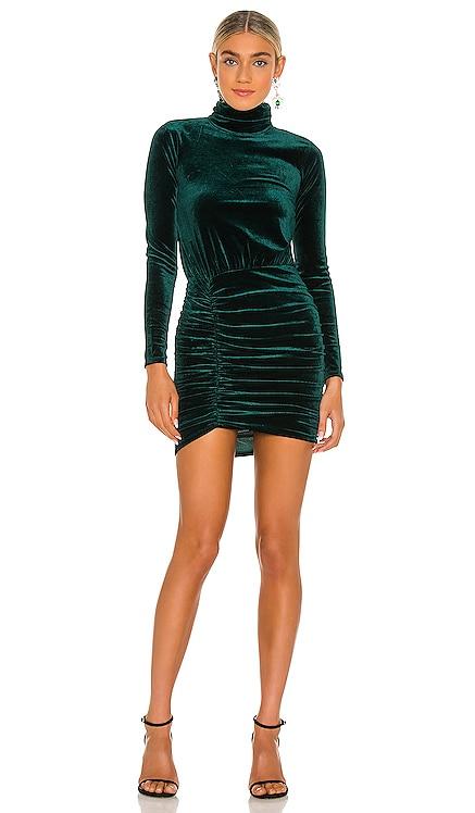 Ivana Mini Dress Lovers + Friends $148 NEW