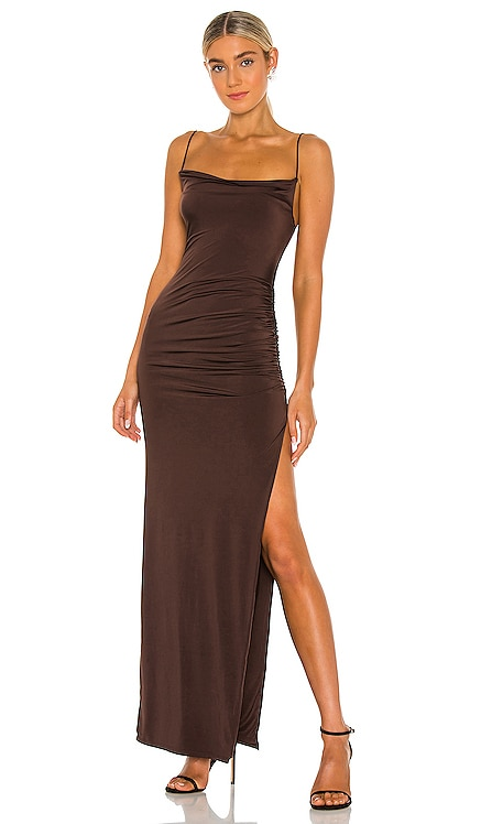 Odessa Gown Lovers + Friends $190 NEW