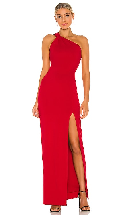 Evgenia Gown Lovers + Friends $228 NEW