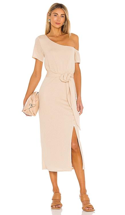 Eden Midi Dress Lovers + Friends $138