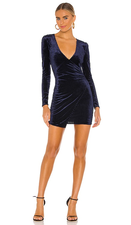 Hayden Mini Dress Lovers + Friends $118 NEW