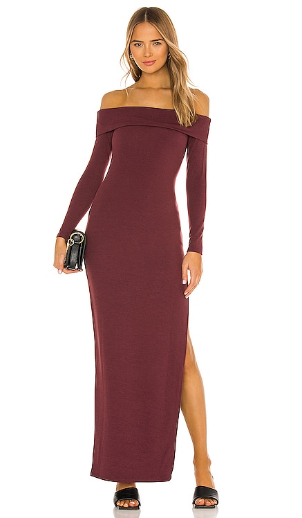 Royale Maxi Dress Lovers and Friends $79