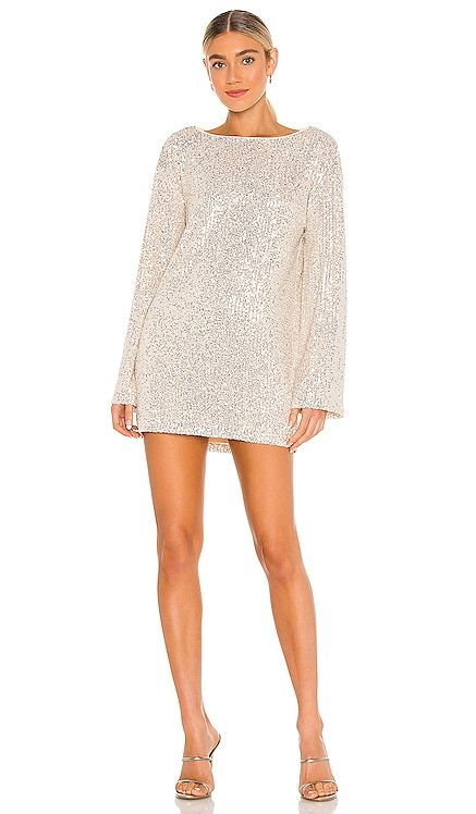 Coco Tunic Dress Lovers + Friends $178