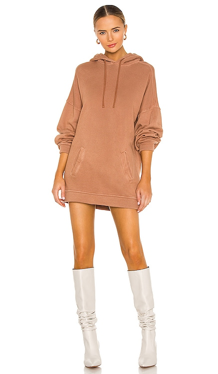Oversized Hoodie Lovers + Friends $148 NEW