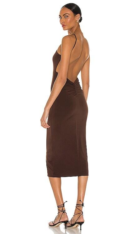 Elizabeth Midi Dress Lovers + Friends $168