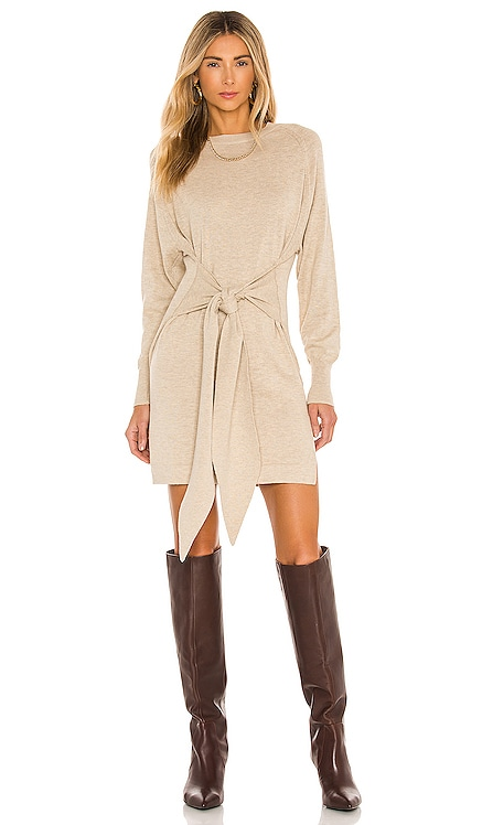 Elana Mini Dress Lovers + Friends $168 NEW