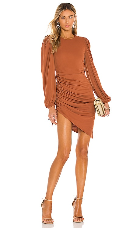 ROBE SUKI Lovers + Friends $188 NOUVEAU
