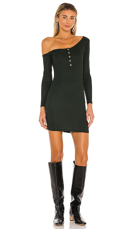 Dani Mini Dress Lovers + Friends $118 NEW