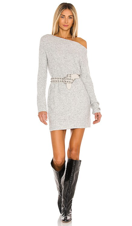 Alayah Sweater Dress Lovers + Friends $168