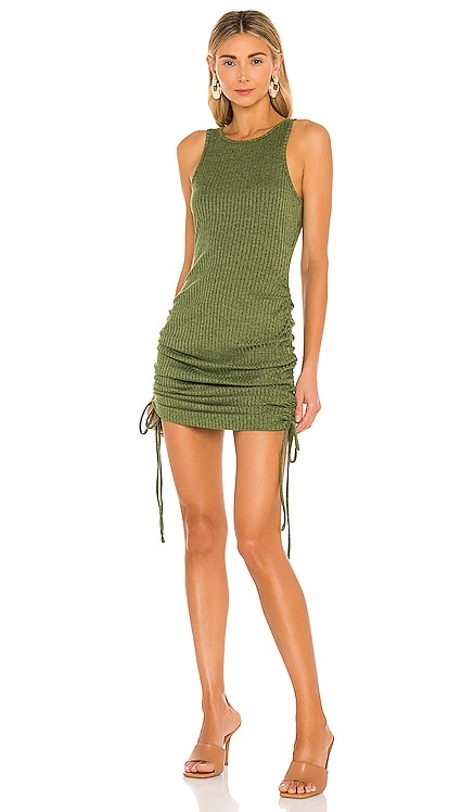Juliet Mini Dress Lovers + Friends $138 NEW