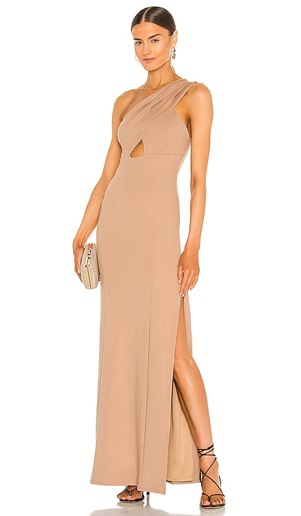 ROBE STACEY Lovers + Friends $198 NOUVEAU