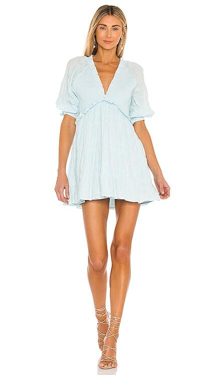 Finnegan Dress Lovers + Friends $180