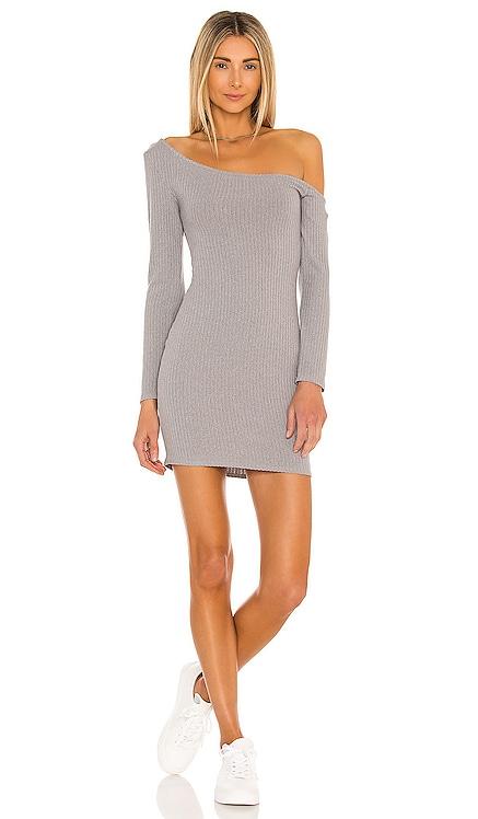 Charlotte Mini Dress Lovers + Friends $128