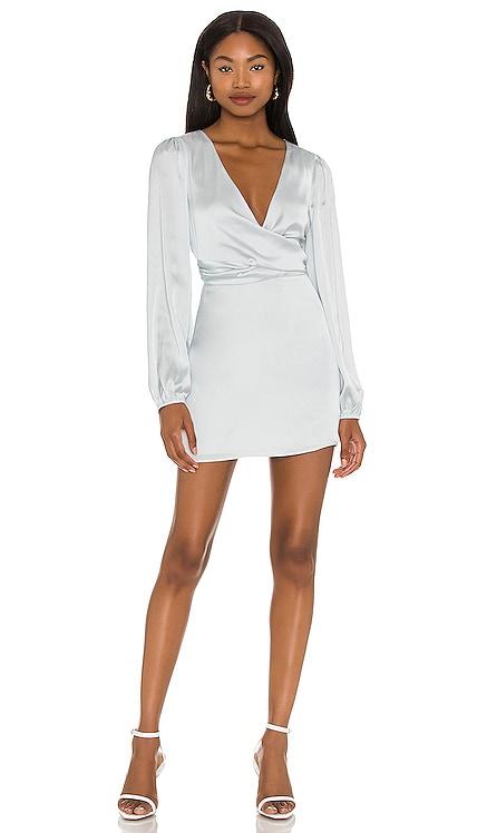 Desi Mini Dress Lovers + Friends $178 BEST SELLER