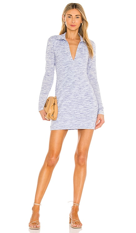 Kayce Mini Dress Lovers + Friends $148 NEW