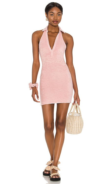 Tyler Mini Dress Lovers + Friends $138 NEW