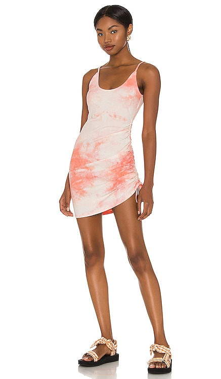 Violeta Mini Dress Lovers + Friends $98 NEW