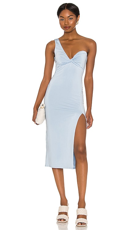 Marcel Dress Lovers + Friends $158 NEW