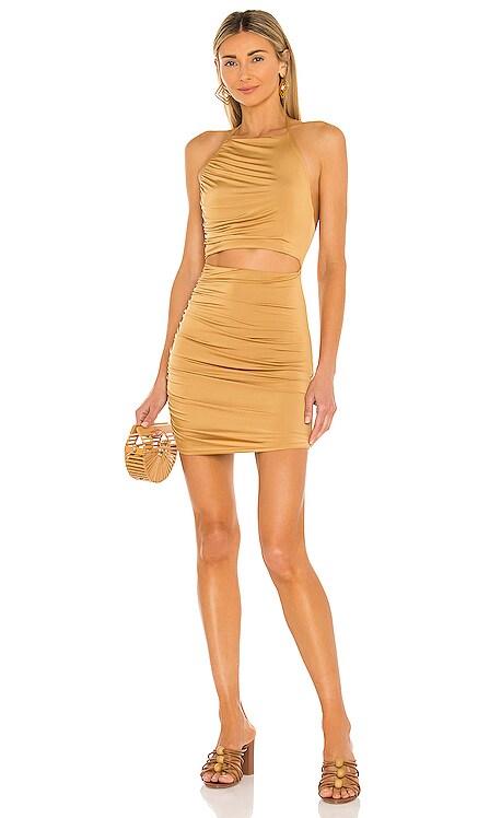 Kris Mini Dress Lovers + Friends $148 BEST SELLER