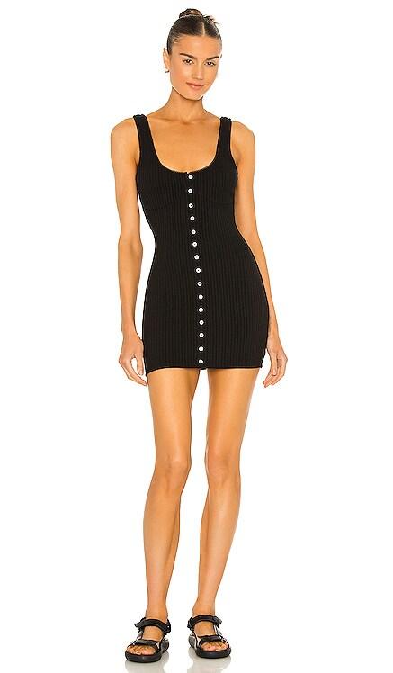 Tatiana Mini Dress Lovers + Friends $128 NEW